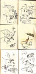 Sketches of recent discoveries by Hyrotrioskjan