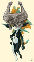 Midna by Nils302