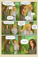BG extra: Never Ask by Berende