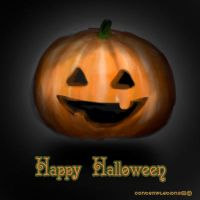 Happy Halloween by Contemplations