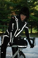 Ready to ride by Willowwolf23