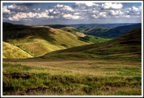 Vale of Edale View... by TheBaldingOne