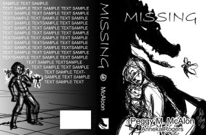 Missing by McAloon_Cover Design_Image 01 by artofMilica
