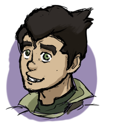 bolin.png by supajackle