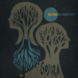 Gojira - Born in Winter Cover by teews666