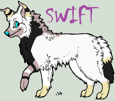 Swift-Profile by TheSheeranKennel