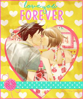 Love U 4ever by akumaLoveSongs