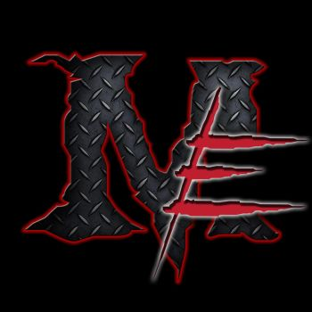 Metal Band Logo by BTD55