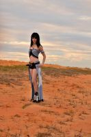 Dion Rogers Rinoa by leppa-berry