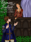 Trustshipping - Romeo and Juliet by AnaPaulaDBZ