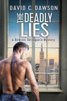 The Deadly Lies by LCChase