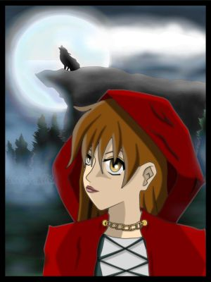 Red Riding Hood by XPtanjaXP