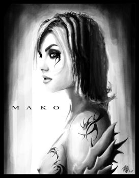 The mako by Makua