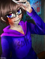 Mad!Cry - Lets have a Corpse Party by Nadi-Chan