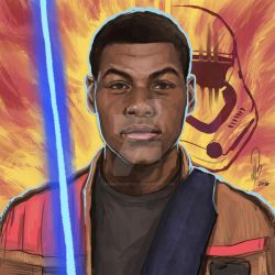 Finn Squared by mkmatsumoto