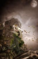 Mother Earth by MelFeanen