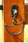 Door handle 27_quaddles by quaddles