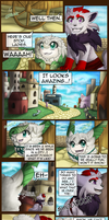 PMD-E - SS - July Tasks - Enigma: Page 4 by MiaMaha