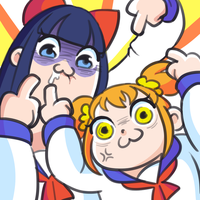 POP TEAM EPIC! by Elkelein