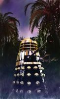 Planet of the Daleks by JanjyGiggins