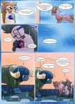 Summer Night - Ch. 3 - P. 9 by MoonRayCZ