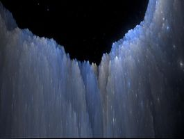 Ice Formation by PaulineMoss