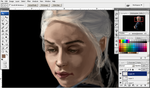 Wip Dany by kancutboy