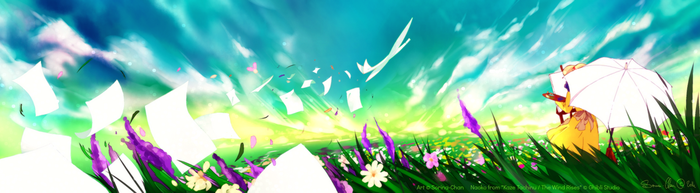 The Wind Rises by Sorina-chan