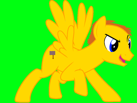 ANOTHER NEW OC? by DivideByWhovianBrony
