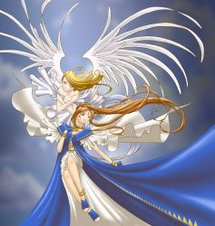 VERY VERY FINAL BELLDANDY by TillWolfster