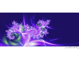 FractalFlowershrubbery by love1008