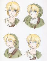 Link face by zilia-k