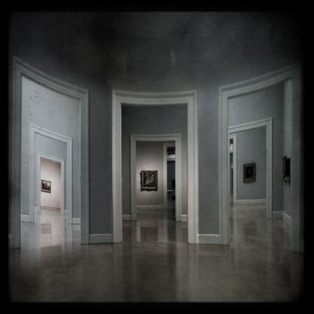 Dream Museum II by intao