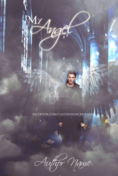 Cover My Angel by NoxInvictus-Graph