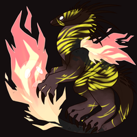 Points and Paypal Creature auction [CLOSED] by LordStarsCreamy