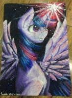 Twilight Sparkle by IPonyLover