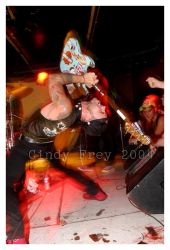Bouncing souls by girl-at-the-rockshow