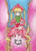 Shinku XD by excence