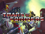 Transformers: Speical Ops Game Title by Pharaoh-Yami