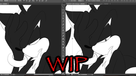 WIP (Shadow and ....) by nyctoshing