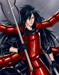 Madara by eagiel