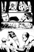 Dead Rising: page sample 2 by A-Muriel