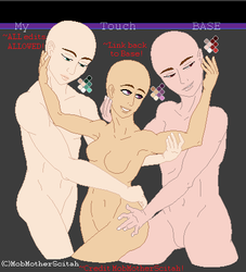 My Touch BASE by MobMotherScitah