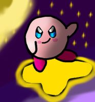 Kirby of the stars by kingamegamegame12