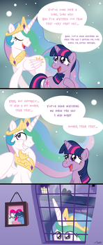 That Very First Day by T-3000