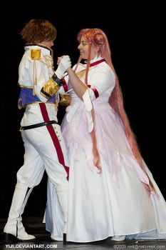 Code Geass: Final Waltz by Yiji