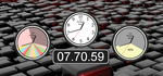 Decimal Time by Eclectic-Tech
