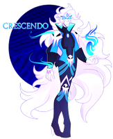 Crescendo by frogtax