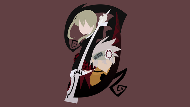 Soul Eater | Minimalist by Sephiroth508