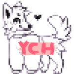 ych | closed for now by ohitskim